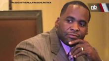 Fmr. Detroit Mayor Kwame Kilpatrick Denied Bail; Sent to Jail