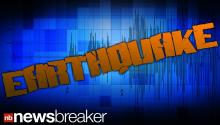 Earthquakes in SoCal; 55 Aftershocks Reported