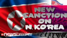 BREAKING: UN Imposes New Sanction On N. Korea