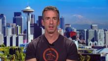 Dan Savage On Gays in the Media, Amending the Constitution & What He Really Thinks of Gay Republicans