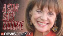 Valerie Harper Has Terminal Cancer;3 Months To Live