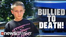 'Bullied' Boy Dies After His Birthday