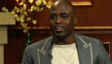 Entertainer Wayne Brady On His Feud With Bill Maher