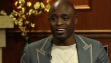 Wayne Brady on Drew Carey