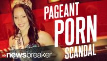 Beauty Queen Resigns After Porn Video Surfaces