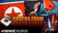 First Instagram Photos Out Of North Korea
