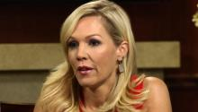 Actress Jennie Garth Discusses Her Heart Condition