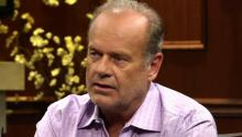 Kelsey Grammer Discusses His Desire To Visit Tarawa