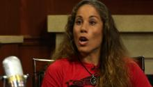 UFC Fighter Liz Carmouche Opens up About Being Gay in MMA