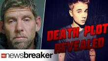 Audio Tape of Bieber Death Plot