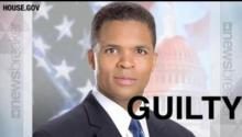 Jesse Jackson, Jr.: GUILTY