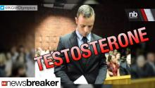 Police: Testosterone Found In Pistorius Home
