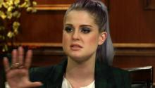 TV Host Kelly Osbourne On Her Impending Marriage