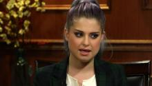 TV Host Kelly Osbourne On Her Father, Ozzy Osbourne