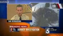 Sheriff: We Didn't Intentionally Burn Dorner