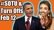 State of the Union Would You Rather & #MajorTurnOffs