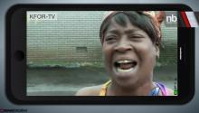Got Time for Sweet Brown's Newest Video?