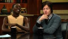 Actor Norman Reedus Reveals the Next Season Will Be a Full Blown War