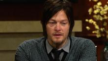 Actors Norman Reedus and Danai Gurira Talk About