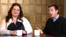 Actor Jason Bateman Reveals How He Championed Melissa McCarthy to Be in