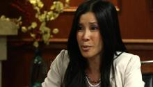 Journalist Lisa Ling Talks About Modern Online Relationships and Manti Te'o