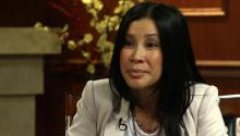 Journalist Lisa Ling Reveals That Her Father Uses Pot Smoking for Insomnia
