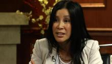 Journalist Lisa Ling Opens up About How Larry Played a Part in Freeing Her Sister Laura