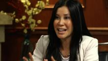 Journalist Lisa Ling On Oprah's Interview With Lance Armstrong