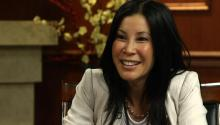 Journalist Lisa Ling Dismisses Critics of Oprah's OWN Network
