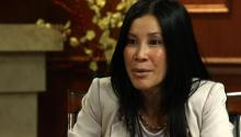Journalist Lisa Ling On Why She Left