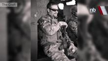 Top US Sniper Killed by Vet