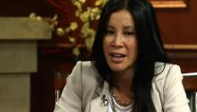 Journalist Lisa Ling On Why Guns and the NRA Make Her Angry