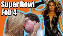 Beyonce's Super Bowl Blackout & Commercial Fails