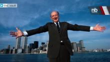 Former NYC Mayor Ed Koch Dies At 88