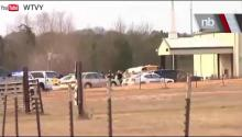 Gunman Storms School Bus, Kills Driver; Kidnaps Child