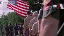 Boy Scouts May Remove Gay Ban