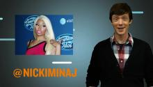 American Idol #NickiNames & Psy Bombs