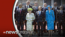 President Obama Ignores Vladimir Putin at D-Day Event, Pair Shares Quick Conversation