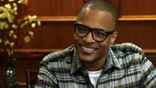 T.I. Discusses His Free Agent Status