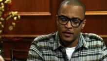 Rapper T.I. On the Limits of Gun Control Legislation