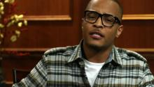 T.I. On Legalizing Marijuana