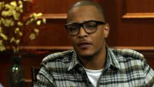 Rapper T.I. Shares His Thoughts On Gun Control