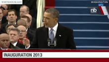 Obama First President to Talk Gay Rights at Inauguration