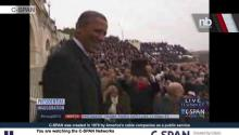 Arrivals And More At 2013 Presidential Inauguration