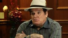 Pete Rose: Barry Bonds took steroids to keep up with Mark McGwire and Sammy Sosa