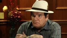 Pete Rose discusses his amphetamine use