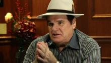 Pete Rose's criticism of current MLB players