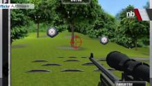 NRA Releases Shooting Game App