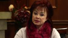Naomi Judd Gives Her Opinion On Gun Control