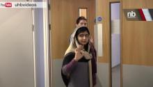 Malala Yousafzai Released From Hospital